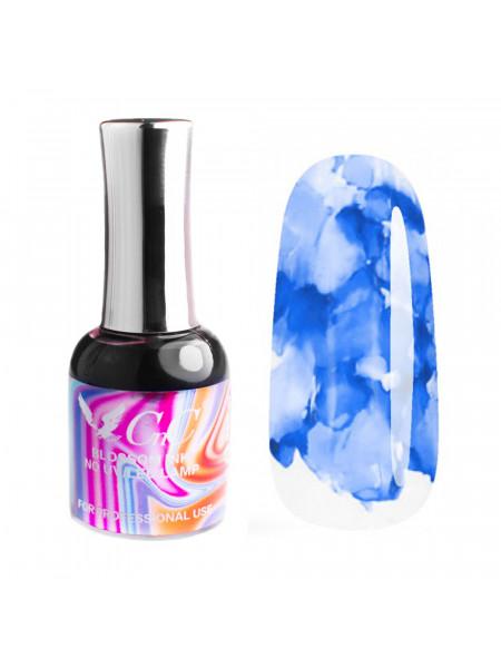 """Акварельные капли для дизайна ногтей """"Blossom INK"""" №24"""