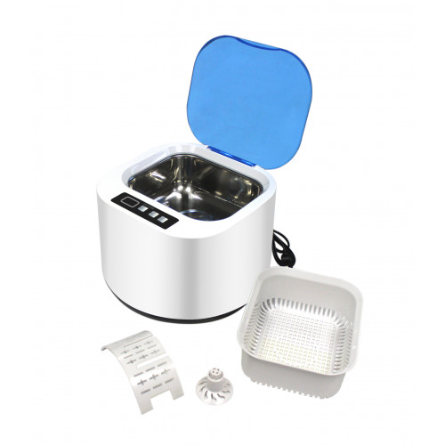 Ультразвуковая мойка (стерилизатор) US-6200 (Белая)
