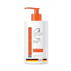 EVI Professional Крем для рук и ногтей комплексный уход 450 мл.
