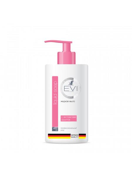 EVI Professional Жидкое мыло для профессионального ухода 450 мл.