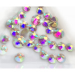 Crystal ab (голография)