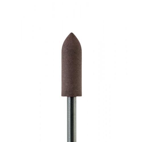 Полир силикон-карбидный №205 коричневый в Омске