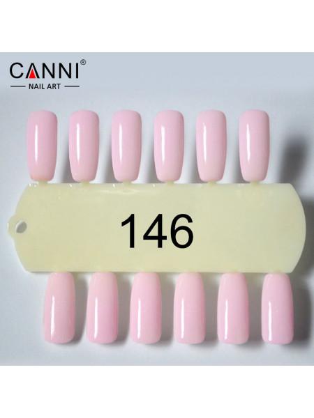 Гель-лак CANNI #146