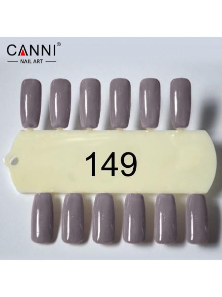 Гель-лак CANNI #149