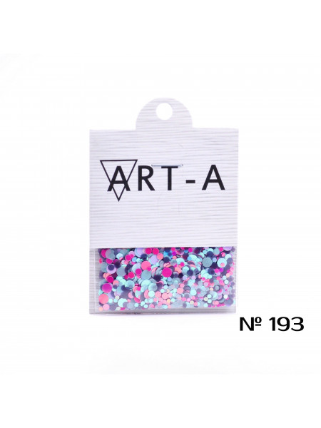 Камифубуки для дизайна ногтей №193