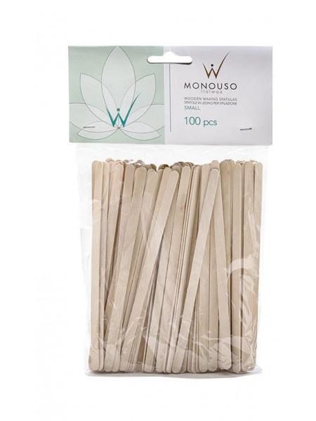 Шпатели для депиляции малые (Упаковка 100 шт.) Italwax