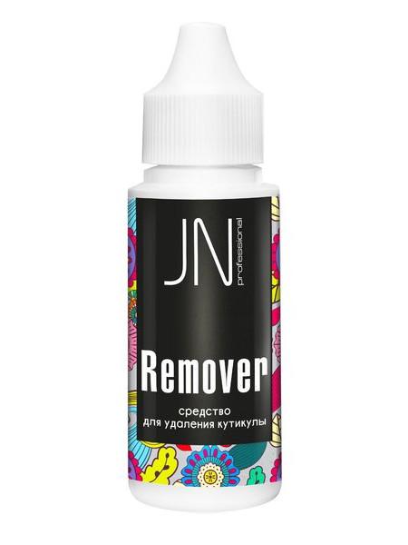 JN Cuticle Remover Ремувер для кутикулы SkinBAR 35 мл